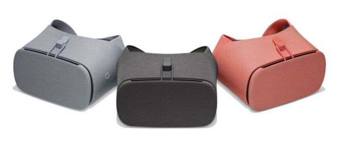 Dealmaster: Google is now selling its Daydream View VR headset for $49