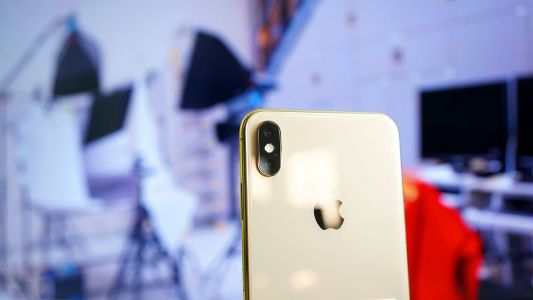 Apple Might Have Just Scrapped Plans For Quantum Dot Cameras For Future iPhones