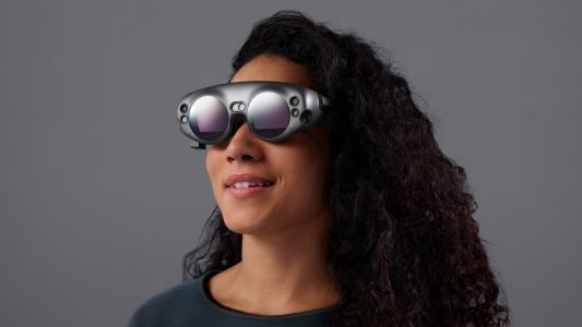 Magic Leap AR glasses are officially open to content creators