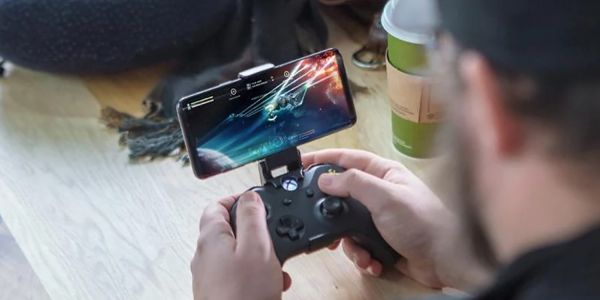 Android may eventually support the rumble features on some game controllers