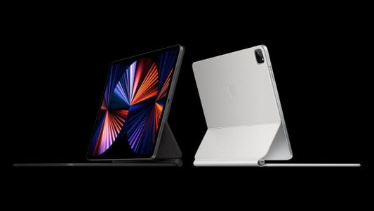 Preorders for new iPad Pro with M1 chip, XDR display, and 5G are now live