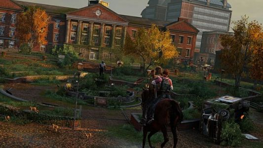 It Wasn't for Nothing: The Last of Us HBO Series Gets the Greenlight