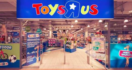 Why we'll always love Toys 'R' Us: It was gaming's first megastore