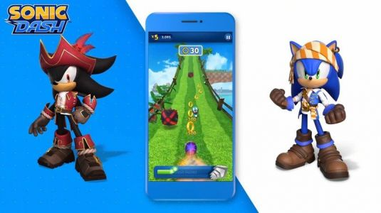 Sonic Central: iOS and Apple Arcade Sonic games are getting some updates