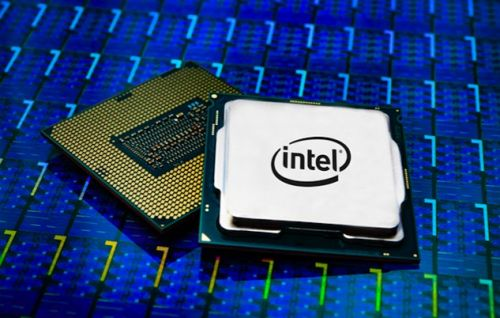 Intel 28-Core Xeon CPU Unveiled, Release Set For December