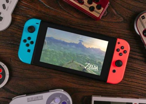 Netflix May Come To The Nintendo Switch After All