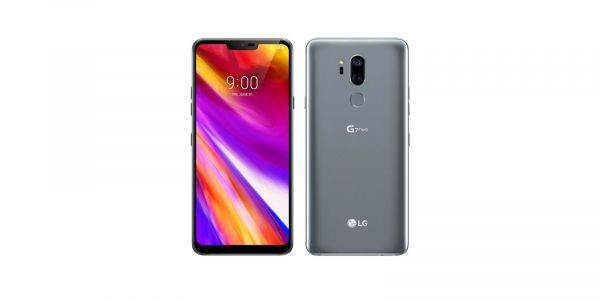 Watch the LG G7 ThinQ announcement live from NYC right here