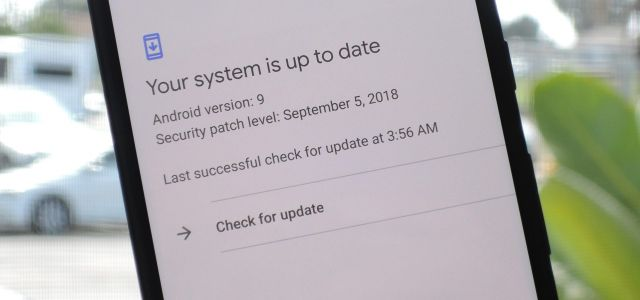 How to Apply OTA Updates on Your Rooted Pixel 2 or 2 XL