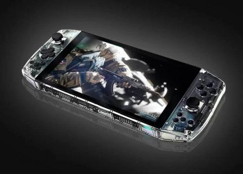 AYA Neo handheld gaming PC crowdfunding campaign launches next month