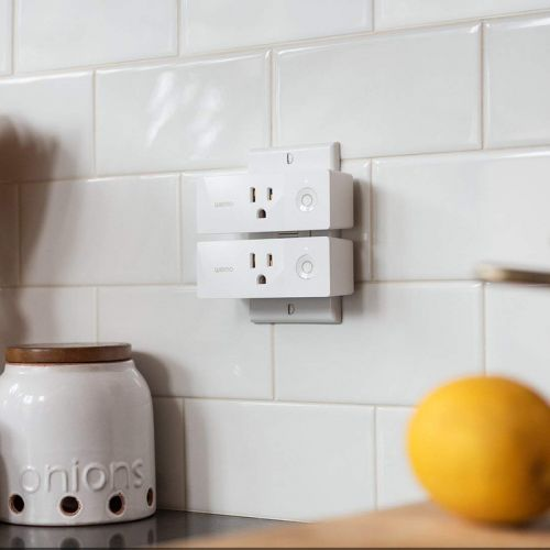 Make dumb appliances smarter with a $19 Wemo Mini Smart Plug