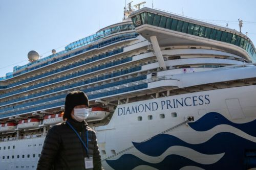 Cruise industry salty over CDC plan to keep travelers safe from COVID at sea