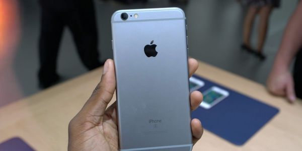 Local production of iPhone 6s underway in India as Apple seeks to avoid import tax