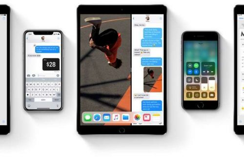 Apple Will Release iOS 11.2.5 Next Week