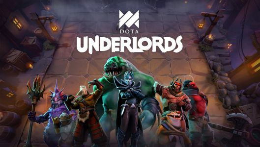 Valve's 'Dota Underlords' Has Finally Arrived on the App Store and Google Play with Cross Platform Play and Progression