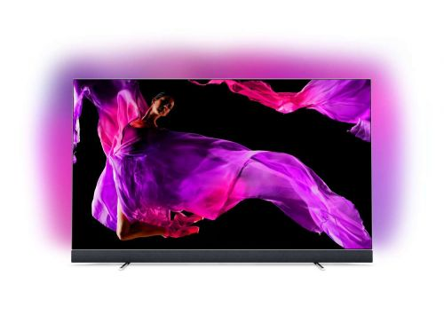 Philips OLED TVs win the double