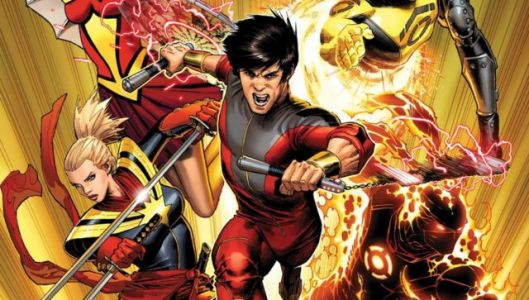 Marvel Could Be Developing New Movie Based On 'Shang-Chi'
