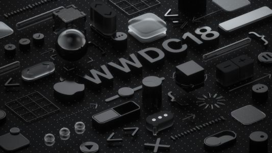 Get ready for WWDC 2018 with these wallpapers optimized for iPhone & Mac