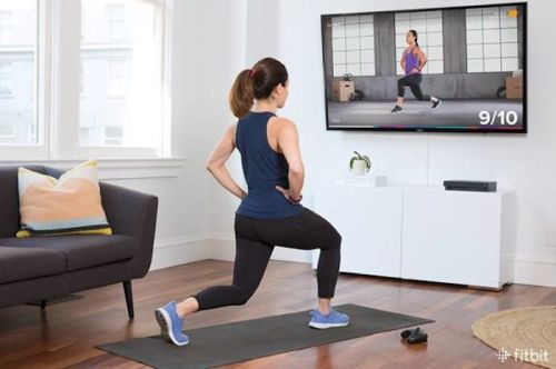 Fitbit Coach App Launched For Xbox
