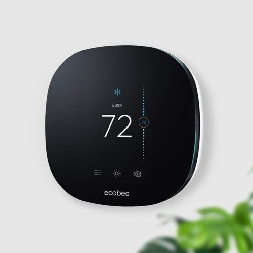 Find the perfect temperature with $30 off the ecobee3 lite smart thermostat
