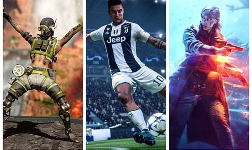 EA's Xbox Sale Offers Deals on FIFA, The Sims, Apex Legends, and More