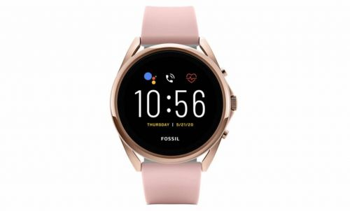 Fossil Gen 5 LTE smartwatch now available on Verizon