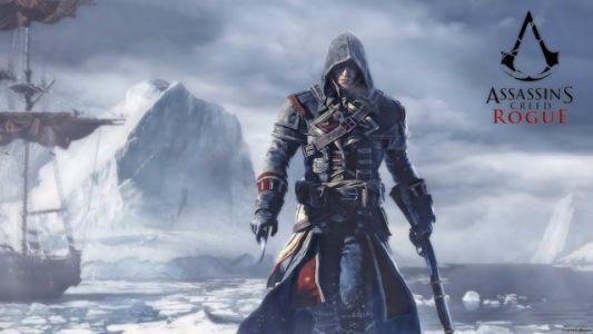 Assassin's Creed Rogue HD Rated In Korea