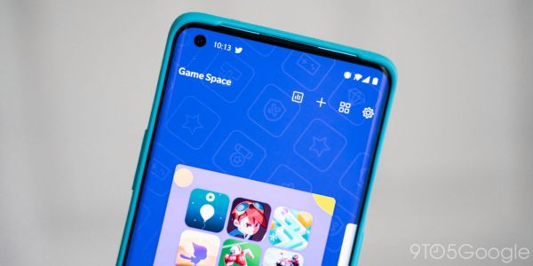 OnePlus Game Space moves to the Google Play Store with new features in beta