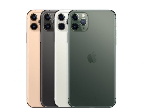 IPhone 11 Price in the UK doesn't stack up