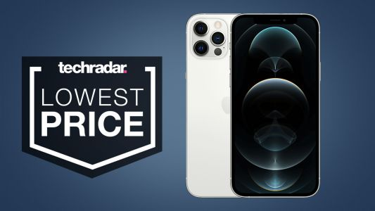 Sky's iPhone 12 Pro Max deals start at just £43 a month - the lowest price in the UK