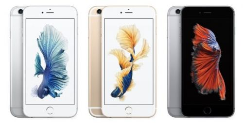 Apple expected to start Indian iPhone 6s Plus production by late April