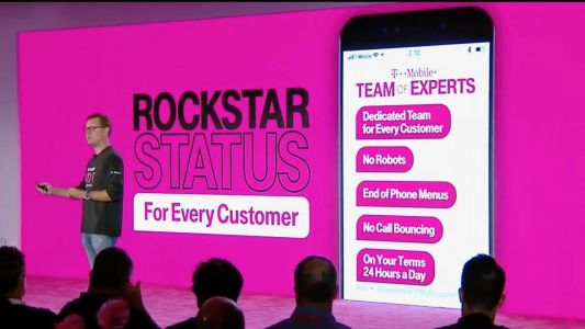 T-Mobile ranks best in customer retention and growth among major carriers in Q3 - CIRP
