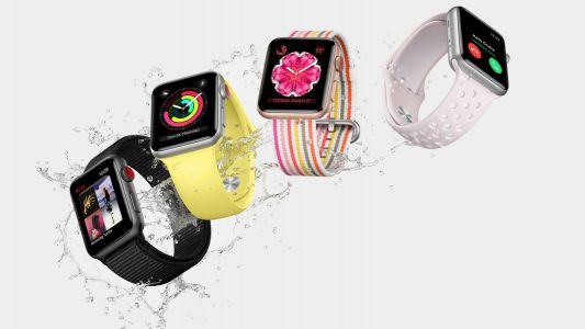 WatchOS 4.3.1 beta 2 for Apple Watch now available