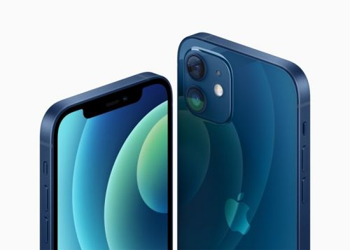 Apple's iPhone 12 and 12 Pro up for pre-order at Sky Mobile
