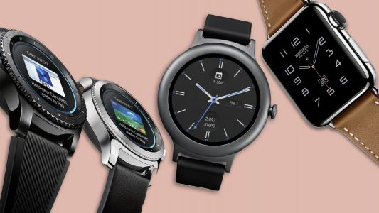 Best smartwatch 2018: the top smartwatches you can buy in India