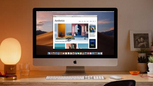 New iMac 2019 brings long-overdue specs update to familiar all-in-one design