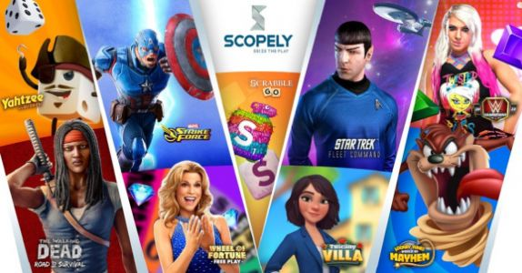 Scopely raises $340 million at $3.3 billion valuation as mobile games thrive during pandemic