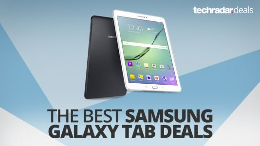 The best Samsung Galaxy Tab prices and sales in October 2018