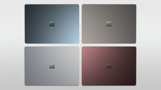 Surface Laptop inventory dries up ahead of Microsoft's October 2 event