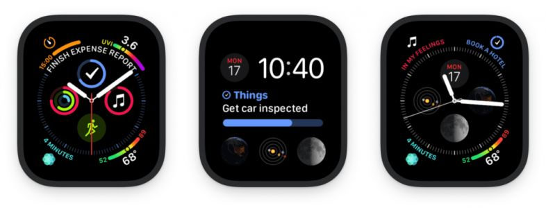 Things 3 Update Brings Siri Shortcuts for iOS 12, Siri Watch Face Support in watchOS 5