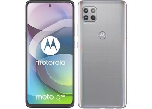 Motorola Moto G 5G headed to India 30th November