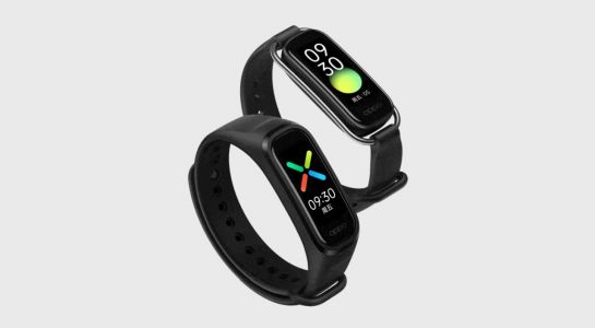 Oppo launches its first fitness band - no word yet on Indian launch