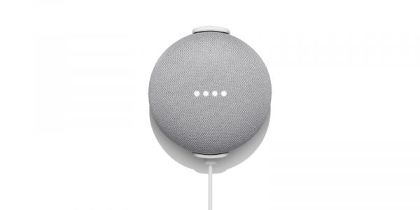 Google now offers an official Home Mini wall mount on the Google Store, Nest Secure bundle