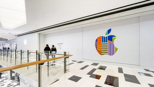 Apple Yeouido opens February 26 in Seoul