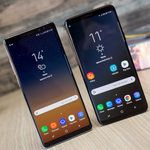 Samsung may merge the Galaxy S and Note lines, sets modest Note 9 sales goal