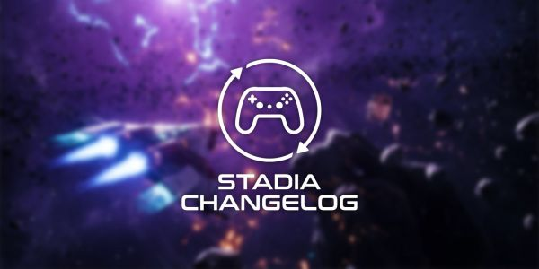 Stadia Changelog: Eleven new games, Everspace 4K, Crayta Winter update, and more