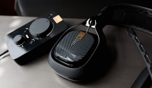 Astro A40 Review: The Best Headset for Those Don't Like Charging Batteries