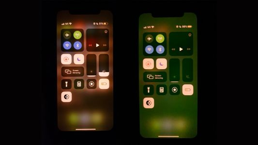 IPhone 11 customers noticing random green display bug, unclear how to fix