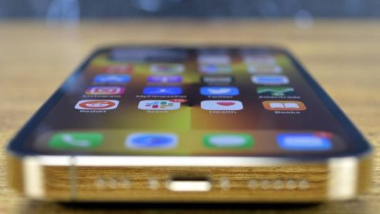 Apple might be making a revolutionary iPhone with a rollable screen