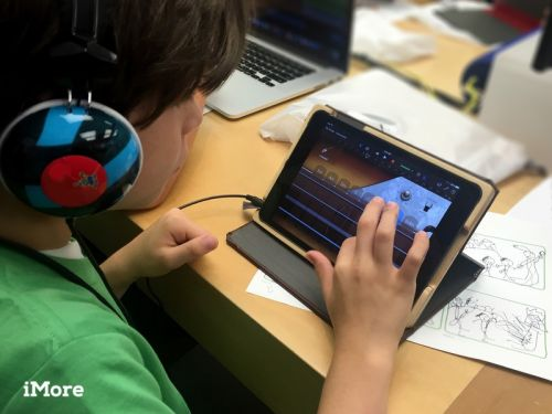 This is how Apple can win education