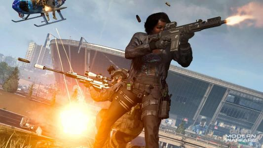 Call of Duty Warzone Gets A New Limited Time Mode Soon